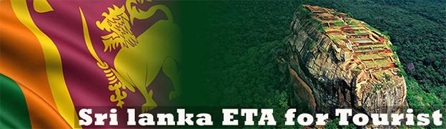 Sri Lanka e-Visa/ETA for Tourist