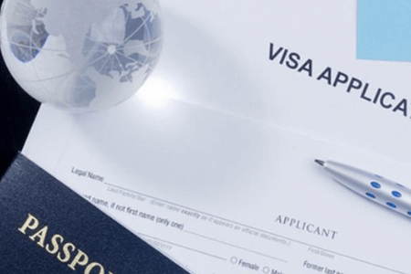 New software streamlines visa application process for corporate travel departments